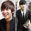Làng sao - Lee Min Ho, Kim Soo Hyun chưa phải nhập ngũ