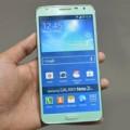 Eva Sành điệu - Lộ diện Galaxy Note 3 giá rẻ màu xanh lạ mắt