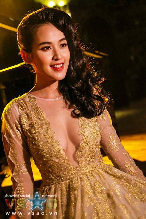 """Mê đắm ngắm """"ma nữ"""" đẹp nhất Việt Nam-18"""