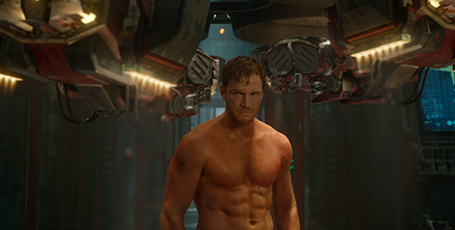 """guardians of the galaxy"" - bom tan he 2014 tung trailer - 5"
