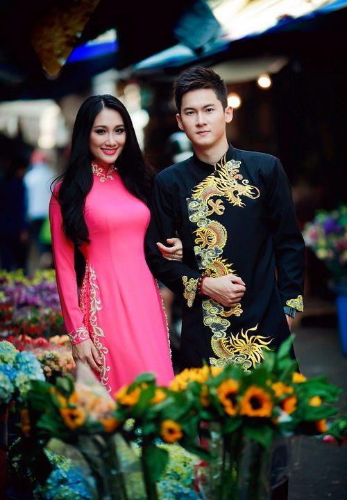 """nan nhan"" to minh beo thanh thoi du bi kien - 12"