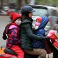 Tin tức - Hà Nội rét dưới 10 độ C, học sinh tiểu học được nghỉ