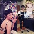 Làng sao - Tóc Tiên thừa nhận sexy giống Miley Cyrus