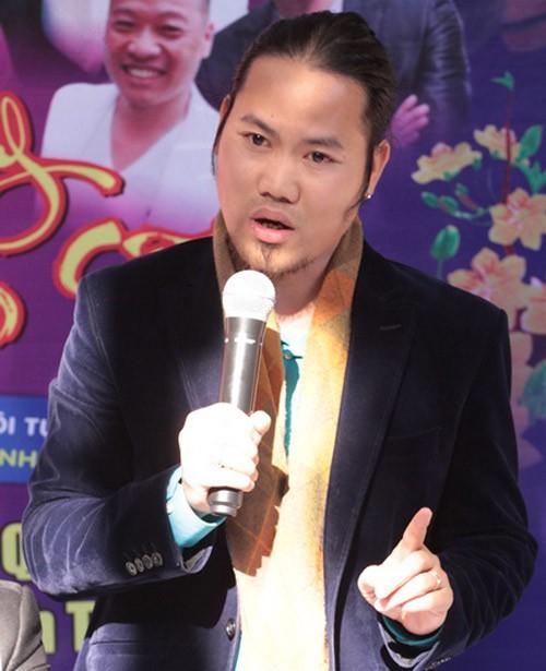 Danh hài Việt vướng scandal tai tiếng-5