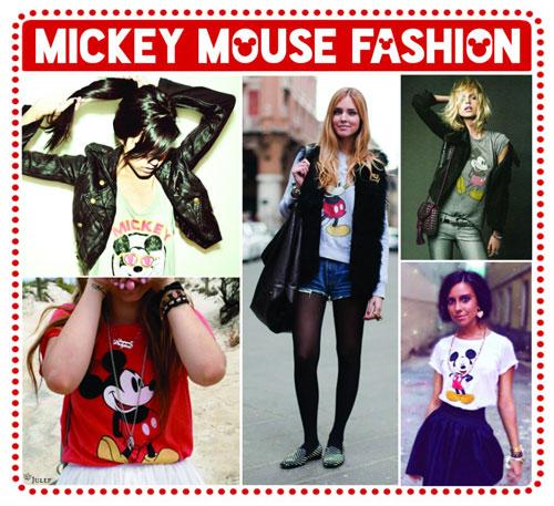 Chị em lùng sục áo thun Mickey-2