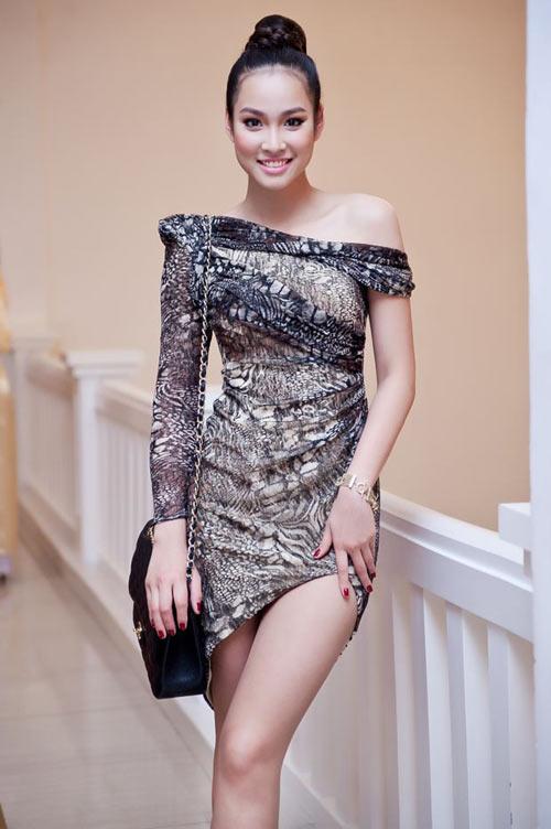 Sao Việt chia tay trước thềm đám cưới-14
