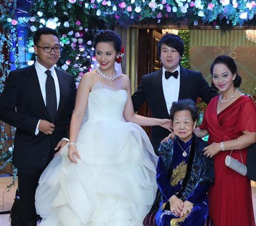 Sao Việt chia tay trước thềm đám cưới-4