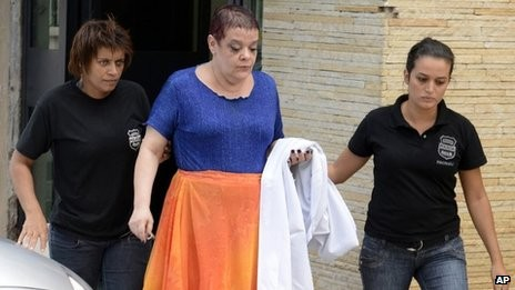 Brazil chấn động vì nhóm bác sĩ giết hơn 300 người-1