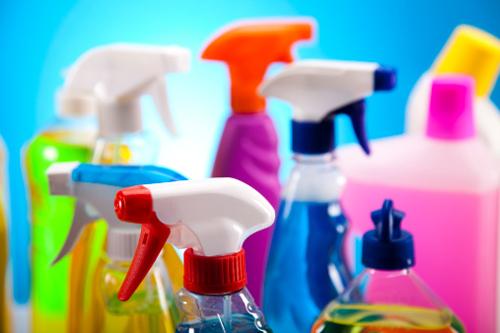 5 sai lầm tẩy rửa dễ gây 'chết người' - 1