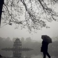 Tin tức - Hà Nội tiếp tục mưa rét, có sương mù