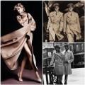 Thời trang - Trench coat: từ áo mưa đến áo khoác nữ thời trang