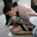 Tin tức - Khoảnh khắc sống lại kỳ diệu của bé trai 5 tháng tuổi