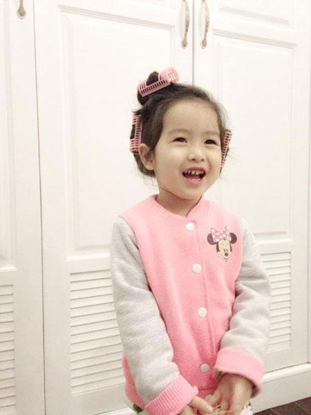 Mê mệt nét dễ thương con gái Lưu Hương Giang - 3