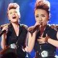 """Làng sao - BGK Vietnam Idol 2013 """"ưu ái"""" Nhật Thủy"""