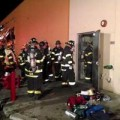 Tin tức - New York: Rò rỉ khí độc, 29 người thương vong