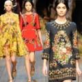 Câu chuyện cổ tích tuyệt đẹp của Dolce & amp;Gabbana