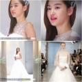 """Thời trang - Bóc mác váy cưới xa xỉ của """"minh tinh trái đất"""""""
