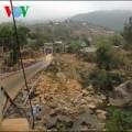 Tin tức - Sập cầu treo ở Lai Châu, 7 người chết khi đưa tang