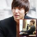 Làng sao - Lee Min Ho lên tiếng sau bức ảnh ngồi đánh bạc