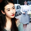 Thời trang - 'Thánh nữ' Trung Quốc gây sốt trên đất Ý
