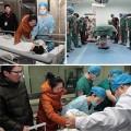 Làm mẹ - Rơi lệ vì bé 2 tuổi hiến tạng rồi chết