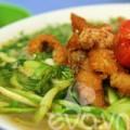 Bếp Eva - Rủ nhau đi ăn bún cá Hoàng Cầu
