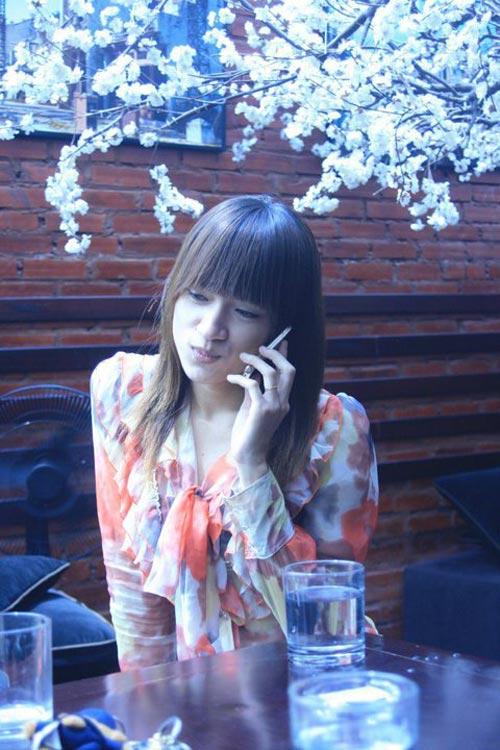 huong giang idol truoc chuyen gioi da dieu da - 7