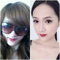 Làm đẹp - Hương Giang idol trước chuyển giới đã điệu đà