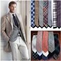 """Thời trang - Cà vạt: """"thế lực ngầm"""" của quý ông"""