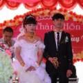 Tin tức - Tái xuất đám cưới 'khủng' tại phố núi Hà Tĩnh