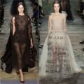 Thời trang - Đẳng cấp xuyên thấu từ Valentino