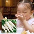 Làm mẹ - Củ cải ăn dặm: 'nhân sâm' giá rẻ cho bé