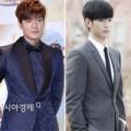 """Làng sao - Lee Min Ho, Kim Soo Hyun """"hét giá"""" tại TQ"""