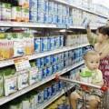 Tin tức - Sữa cho trẻ dưới 6 tuổi đồng loạt tăng giá