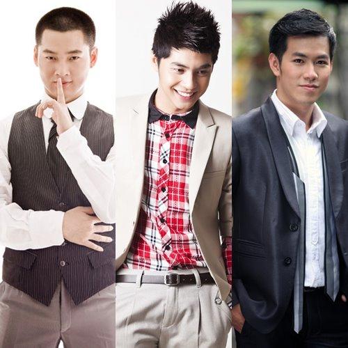 cam ly, dong nhi khong lot top 3 htv awards 2014 - 3