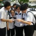 Tin tức - Bộ GD công bố phương án dự thảo thi tốt nghiệp