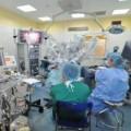 Tin tức - Sử dụng rô bốt phẫu thuật nội soi trẻ em