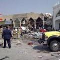 Tin tức - Nhà hàng nổ bình gas, 12 người thiệt mạng