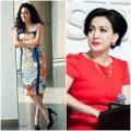 Làm đẹp - Đường Thu Hương: người phụ nữ đẹp, quyền lực