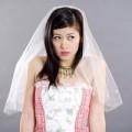 Eva tám - Gái xấu cuối cùng cũng lấy được chồng