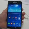 Eva Sành điệu - Galaxy Note 3 chạy chip Snapdragon 805 ra mắt vào cuối năm