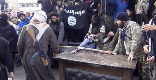 phien quan syria tuong thuat vu chat tay ke trom - 2
