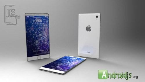 iphone 6 concept mang hoi huong android - 3
