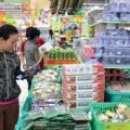 Mua sắm - Giá cả - Hàng Việt chiếm 95% ở các siêu thị lớn