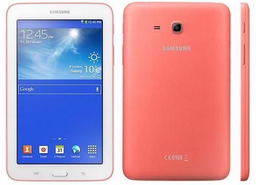 Tablet giá rẻ Galaxy Tab 3 Lite có thêm 3 màu mới-1