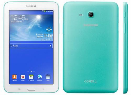 Tablet giá rẻ Galaxy Tab 3 Lite có thêm 3 màu mới-2