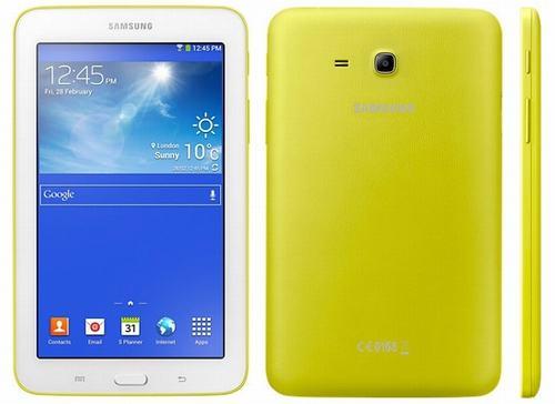 Tablet giá rẻ Galaxy Tab 3 Lite có thêm 3 màu mới-3