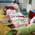 Tin tức - TQ: Bắt giữ 1.094 người buôn bán trẻ sơ sinh