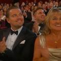 Làng sao - Dân mạng nín thở xem Leonardo... rớt Oscar