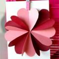 Nhà đẹp - Thiệp trái tim ý nghĩa tặng mẹ ngày 8-3